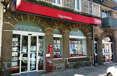 Agence Tregorimmo