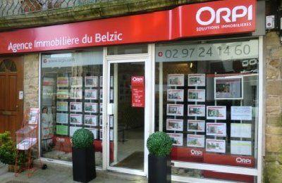 Agence du Belzic
