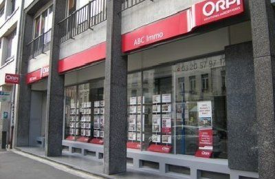 Agence ORPI BCS IMMOBILIER
