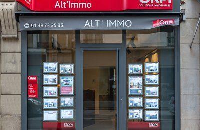 Agence Alt' Immo