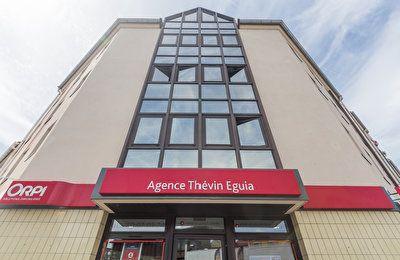 Agence Thevin Eguia