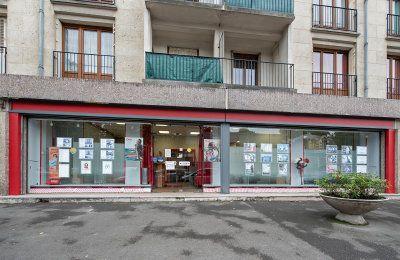 Agence CABINET IMMOBILIER RIVET LENOBLE