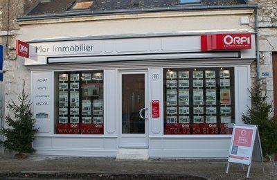 Agence Mer Immobilier