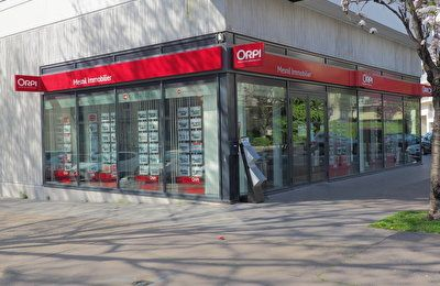 Agence Orpi Mesnil Immobilier