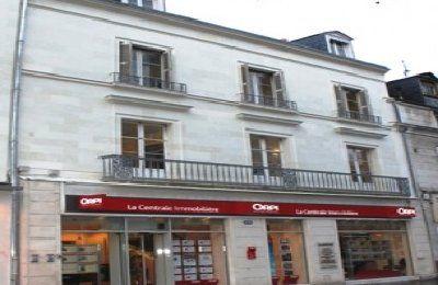 Agence La Centrale Immobilière