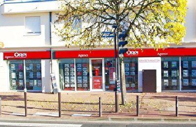 Agence Orpi Bin'Home