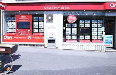 Agence Arcueil Immobilier
