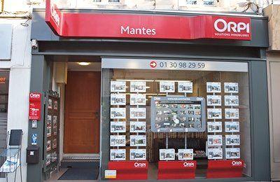 Agence ORPI Mantes