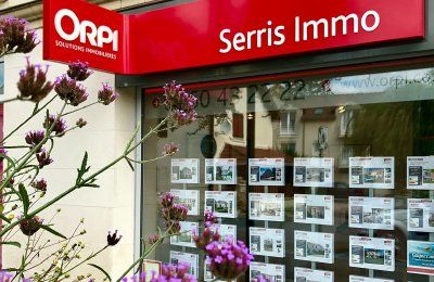 Agence Serris Immo