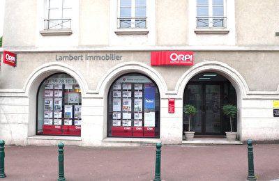 Agence Lambert Immobilier