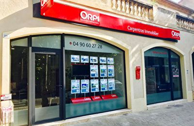 Agence Carpentras Immobilier