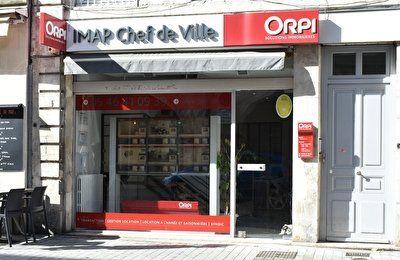 Agence Imap Chef de Ville