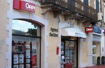 Agence Orpi Agence Bachere