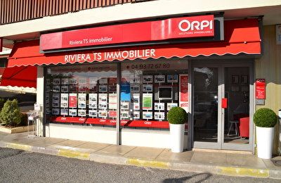 Agence Riviera TS Immobilier