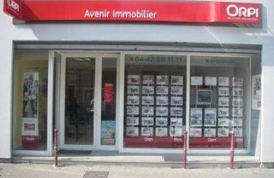 Agence Avenir Immobilier - Marignane