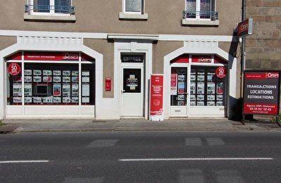 Agence Malemort Immobilier