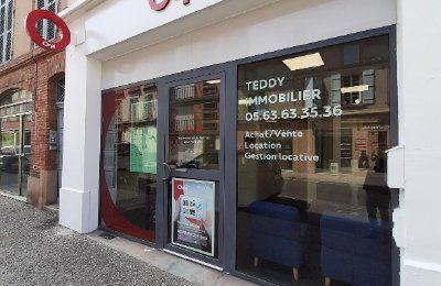 Agence Teddy Immobilier Montauban
