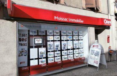 Agence Moissac Immobilier