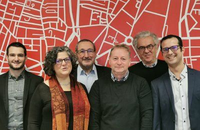 Agence Orpi Doris Metzger Immobilier