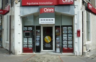 Agence Aquitaine Immobilier