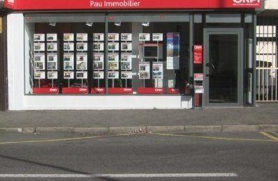 Agence Pau Immobilier