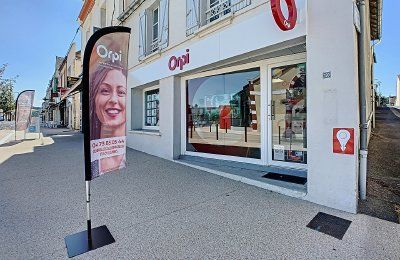 Agence Combrailles Allin Immobilier
