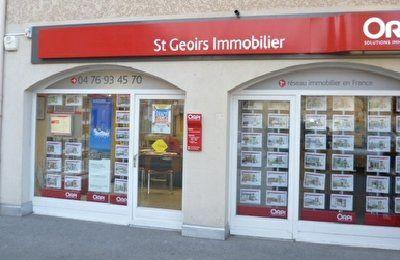 Agence Saint Geoirs Immobilier
