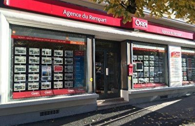 Agence Immobilier du Rempart