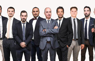 Agence Toulouse Transactions