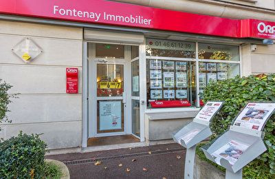 Agence Orpi Fontenay Immobilier