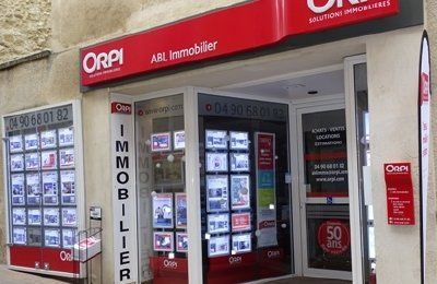 Agence ABL Immobilier