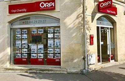 Agence ORPI Chantilly
