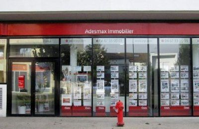 Agence Adesmax Immobilier