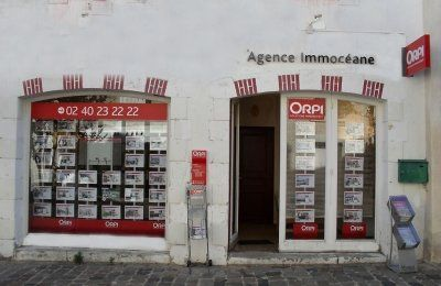 Agence Immocéane