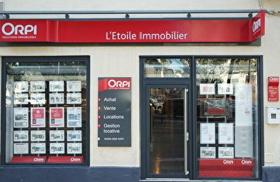 Agence L'Etoile Immobilier