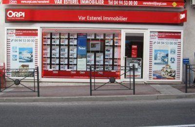 Agence Var Esterel Immobilier