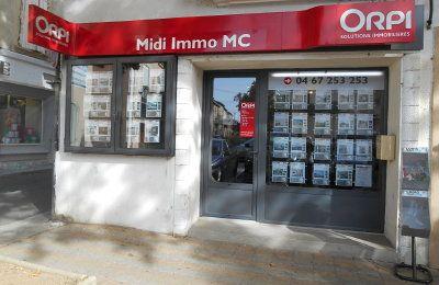 Agence Midi Immo MC