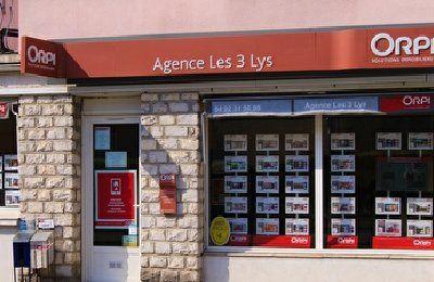 Agence Orpi Agence les 3 Lys
