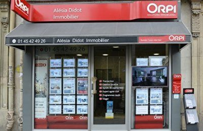 Agence Alésia Didot Immobilier