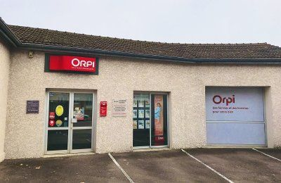 ORPI Agence Chalon Centre