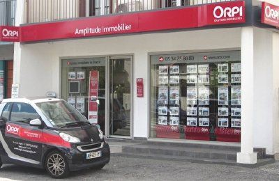Agence Amplitude Immobilier