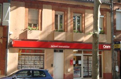 Agence Actuel Immobilier
