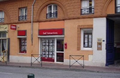 Agence Sud Transactions