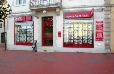 Agence Orpi Immobilier Saint Roch