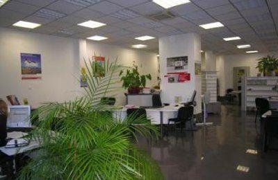 Agence Cabinet Vauban