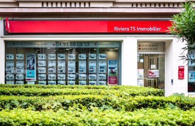 Agence Orpi Riviera TS Immobilier