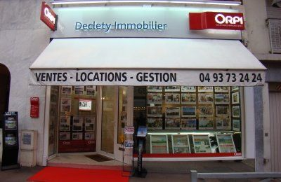 Agence Declety Immobilier