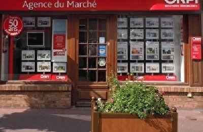 Agence du Marché 1