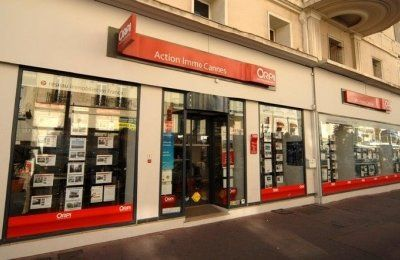 Agence Action Immobilier Cannes