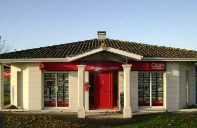 Agence Cubzac Conseil Immobilier